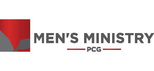 PCG Men's Ministry